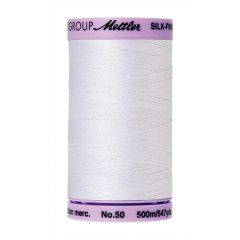Amann Silk-Finish Cotton Nr.50 5x500m