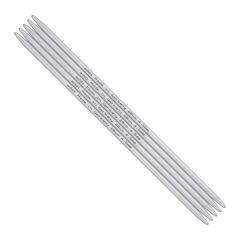 Addi Strumpfstricknadeln 23cm 5.50-8.00mm - 5Stk