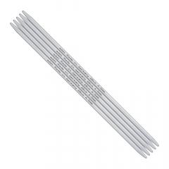 Addi Strumpfstricknadeln 15cm 2.00-3.50mm - 5Stk