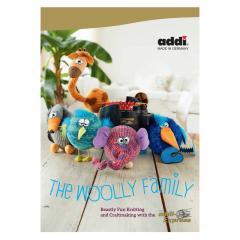 Addi Buch Wollis mit Addi Express English - 1Stk