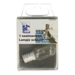 MMJZ Nähmaschinen Ersatzlampe - 5Stk