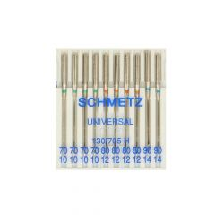 Schmetz Karton Box Universal 10 Nadeln - 30Stk