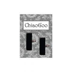 ChiaoGoo Endkappen - 3x2Stk