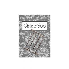 ChiaoGoo Spannschlüssel - 3x4Stk