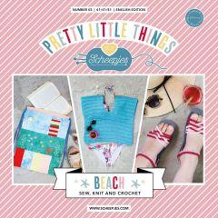 Scheepjes Pretty Little Things-Klein Maar Fijn Nr.05 - 20Stk