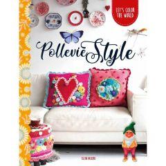 Pollevie style - Ellen Deckers - 1Stk