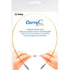 Tulip CarryC Long Kabel 50-100cm - 3Stk