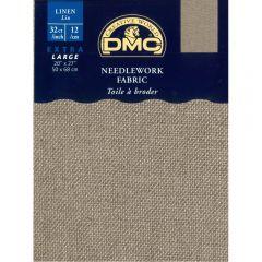 DMC Stickleinen 12-fach 50x68cm - 1Stk - 3782