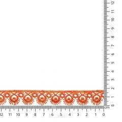 Spitzenband 18mm - 13,7m