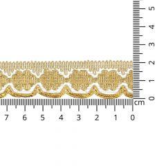 Borte gold 21mm - 16,4m