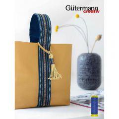 Gütermann Broschüre Deco Stitch - 1Stk