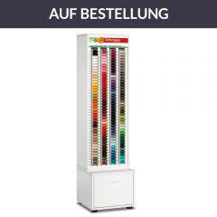 Gütermann Allesnäher rPET Display 168x3x100m - 1Stk