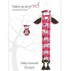 Haken op de groei - Debby Groeneveld - 1Stk