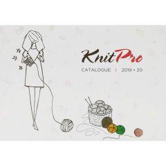 KnitPro Katalog 2019-2020 - 1Stk