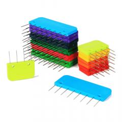 KnitPro Kammnadeln Packung mit 20Stk - 1Stk