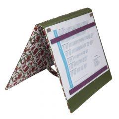 KnitPro Aspire Anleitungshalter 30x25cm - 1Stk