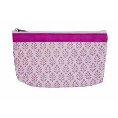 KnitPro Reverie Reißverschlusstasche Stoff S/M/L - 1 Stück