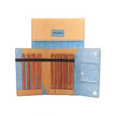 KnitPro Ginger Strumpfstricknadeln Set 20cm - 1Stk