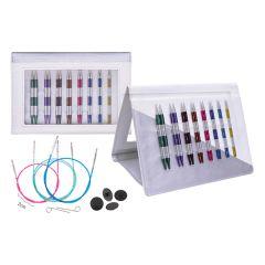 KnitPro SmartStix austauschbare Rundstricknadeln Set - 1Stk