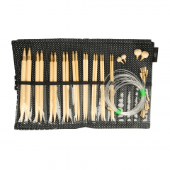 Seeknit Shirotake austaus Rundstr Set ML - 1Stk