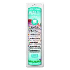 Madeira Avalon wasserlösliche Stickfolie - 1Stk