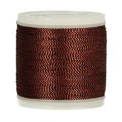 Madeira Metallic Soft Nr.40 5x200m - 428