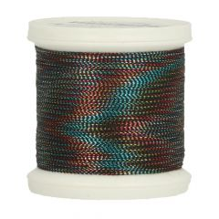 Madeira Metallic Soft Nr.40 5x200m - 481