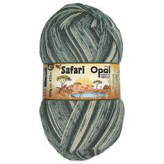 Opal Safari 4-fach 10x100g - 9535