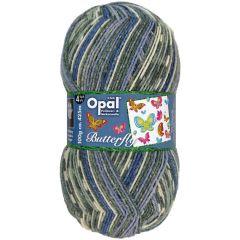 Opal Butterfly 4-fach 10x100g - 9654