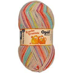 Opal Freche Freunde 4-fach 10x100g