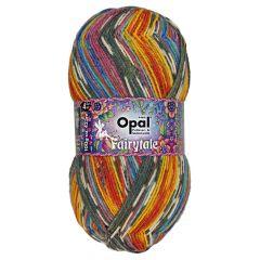 Opal Fairytale 4-fach 10x100g