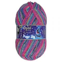 Opal Magic Sky 4-fach 10x100g