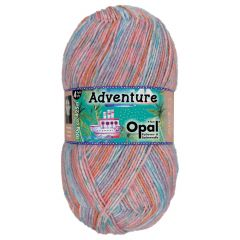 Opal Adventure 4-fach 10x100g