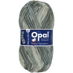 Opal Cotton Premium 2020 4-fach 8x100g - 9847