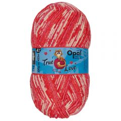 Opal True Love 4-fach 10x100g