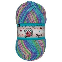 Opal Lifestyle 6-fach 8x150g
