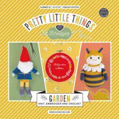 Scheepjes Pretty Little Things-Klein Maar Fijn Nr.03 - 20Stk
