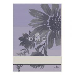 DMC Geschirrtuch mit Blumendruck 50x70cm - 1Stk