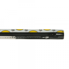 Optilon Reißverschluss S40 Rock 12cm A
