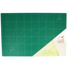 Schneidmatte Craft and Create 30x45cm A3-Format - 1Stk