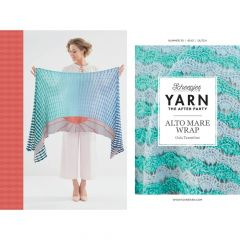 YARN The After Party Nr.30 Alto Mare Wrap - 20Stk