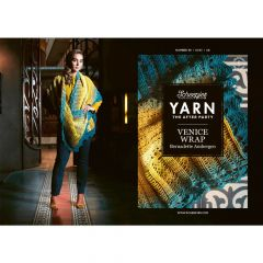 YARN The After Party Nr.39 Venice Wrap - 20Stk