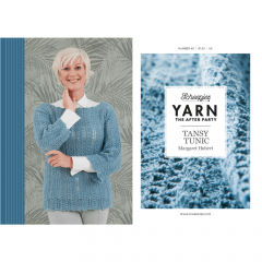 YARN The After Party Nr.40 Tansy Tunic - 20Stk