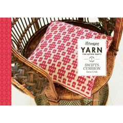 YARN The After Party Nr.45 Swifts Cushion - 20Stk
