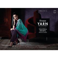 YARN The After Party Nr.49 Valyria Shawl - 20Stk