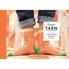YARN The After Party Nr.53 Twisted Socks - 20Stk