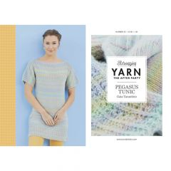 YARN The After Party Nr.43 Pegasus Tunic - 20Stk