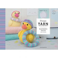 YARN The After Party Nr.57 Bathing Duck - 20Stk